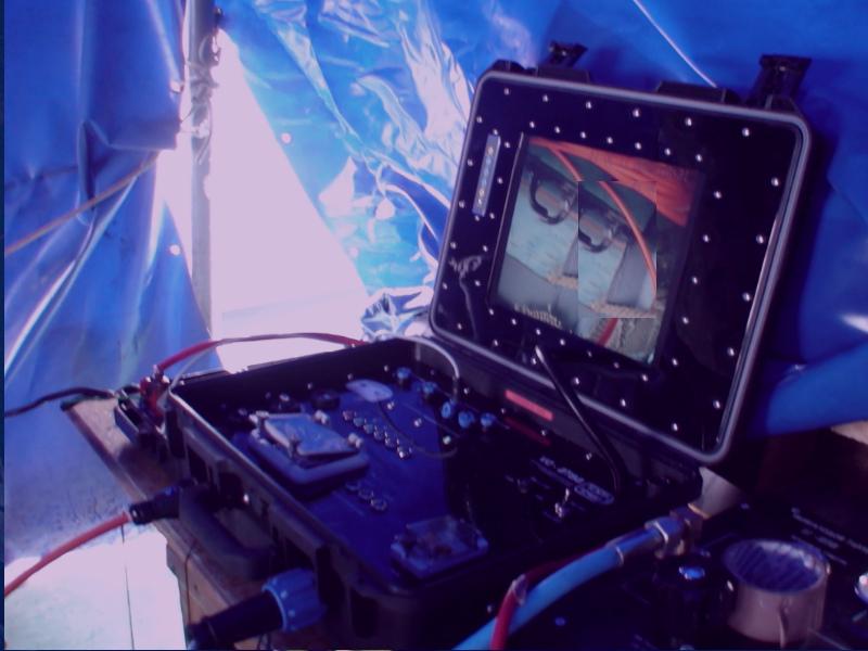Подводная фото и видеосъемка